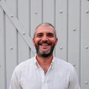 Lorenzo MUZZETTO-Homologateur & Responsable des licences